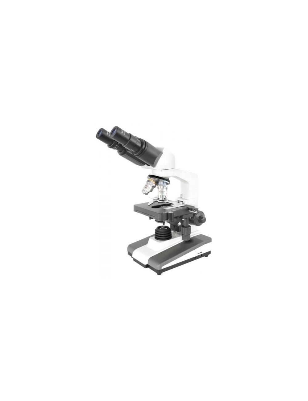Microscope binoculaire BRESSER