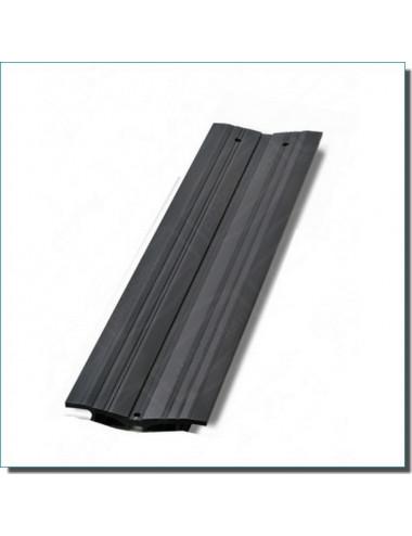 Platine queue d'aronde 76mm pour SC8/9