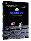 DvD Moonwalk One