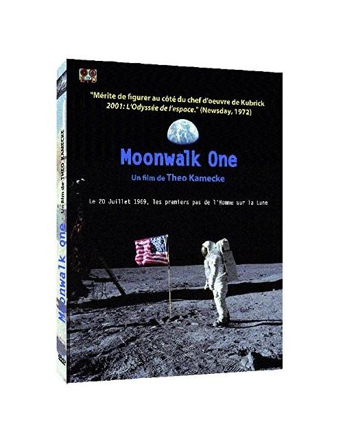 DvD Moonwalk One