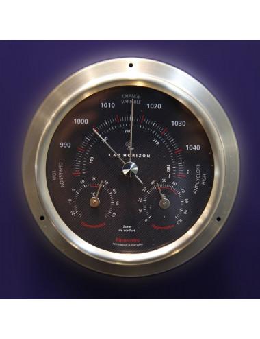 Baro / thermo / hygromètre