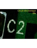 025 - Loupe Binoculaire BRESSER LED