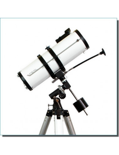 Télescope 114/500 EQ1 Perl Bellatrix