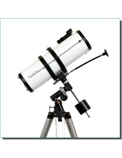 Télescope 114/500 EQ1 Perl Bellatrix