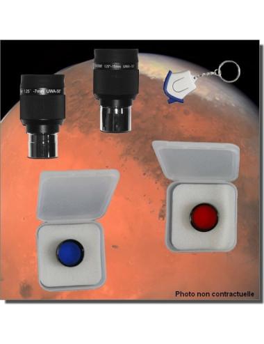 Kit optique spécial Mars