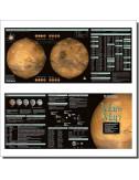 Carte de Mars Orion