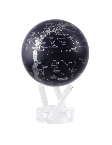 Globe MOVA autorotatif Constellations 114 mm (4.5')