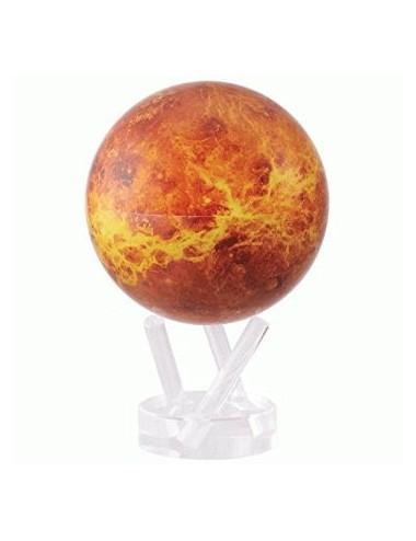 Globe autorotatif Venus 114 mm