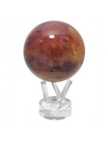 Globe autorotatif Mars 114 mm