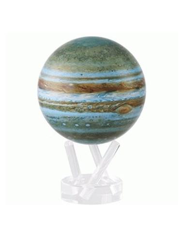 Globe autorotatif Jupiter 114 mm