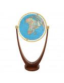 Globe terrestre Magnum 65 Cm duo