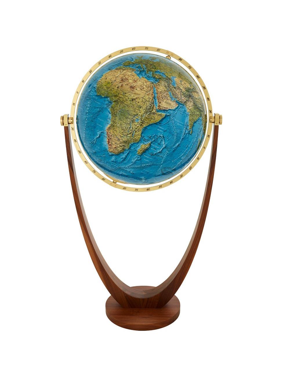 Globe terrestre Magnum 65 Cm duorama