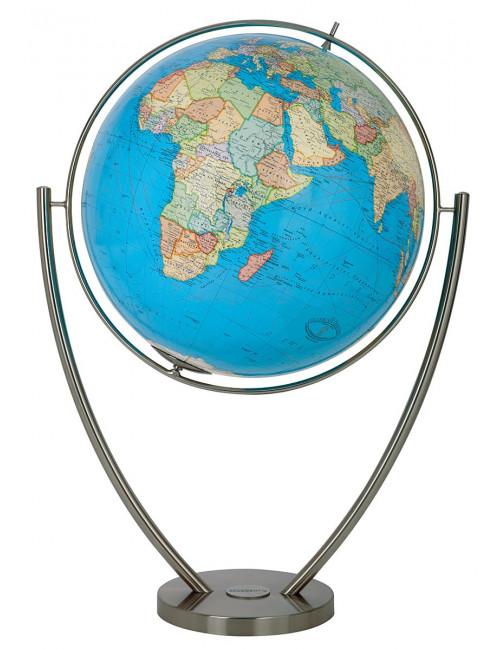 Globe terrestre lumineux magnum DUO 100 cm