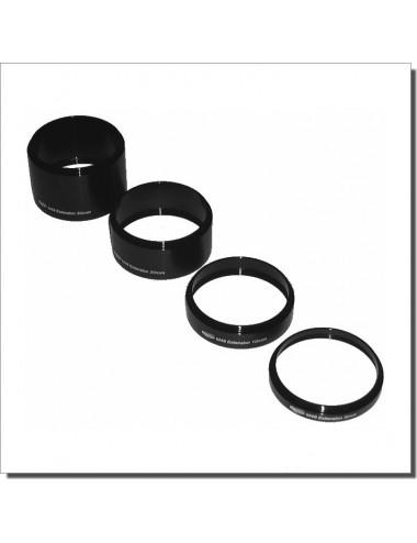 Bague allonge M42 mm (5, 10, 15, 20 ou 30 mm au choix)