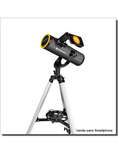 Télescope Solarix 76/350 AZ Bresser