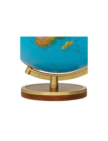 Globe lumineux Columbus 34cm