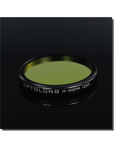 Filtres H-alpha 12nm Optolong