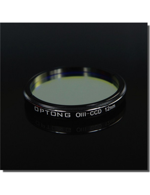 Filtres OIII-CCD 12nm Optolong