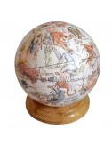 Globe Céleste Nicolas Bion