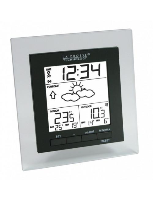 Station météo Lacrosse Technologie WS9137