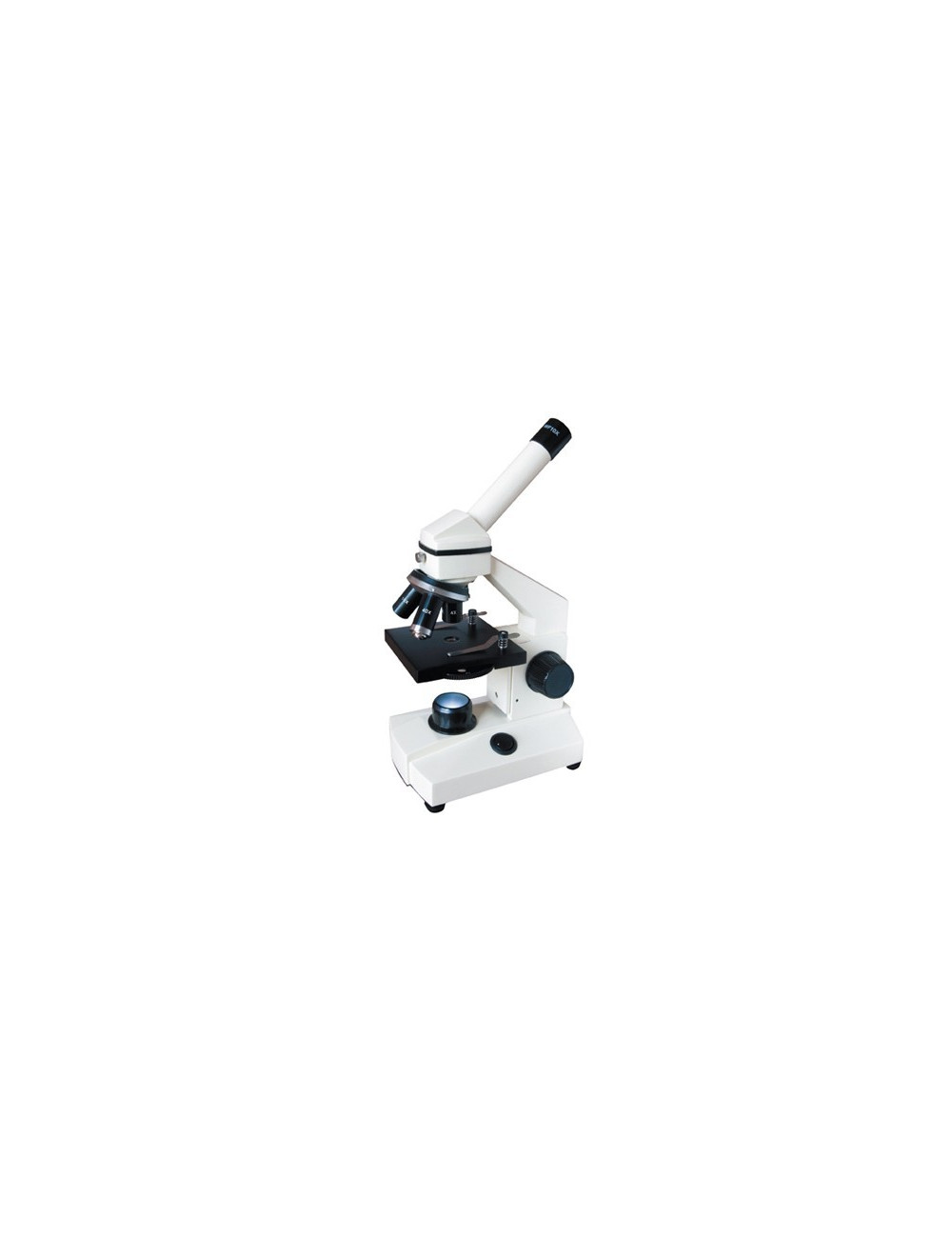009 - Microscope FUZION
