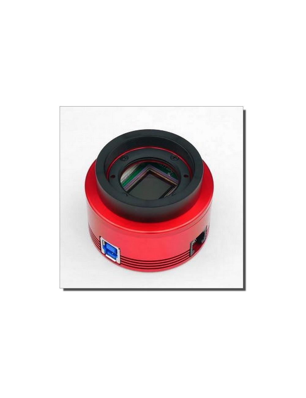 Camera ZWO ASI 1600 MM