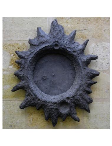 Cratère miroir