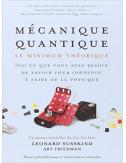 Mécanique quantique, le minimum théorique