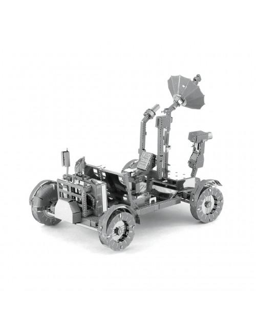 Métal Earth Lunar rover