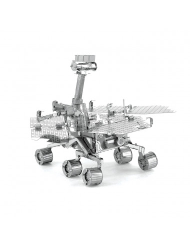 Métal Earth Mars rover