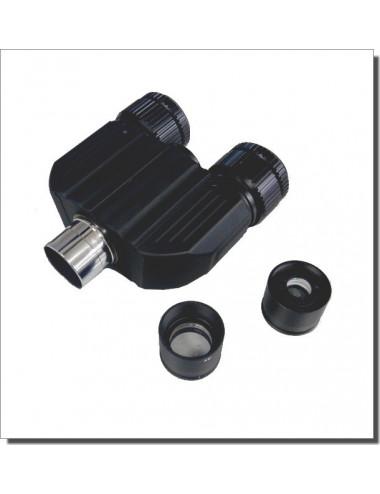 Tête binoculaire Sky Watcher 31.75mm