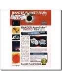 Feuille solaire Astrosolar PHOTO 20x29 cm
