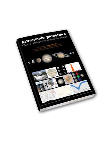 Astronomie planétaire