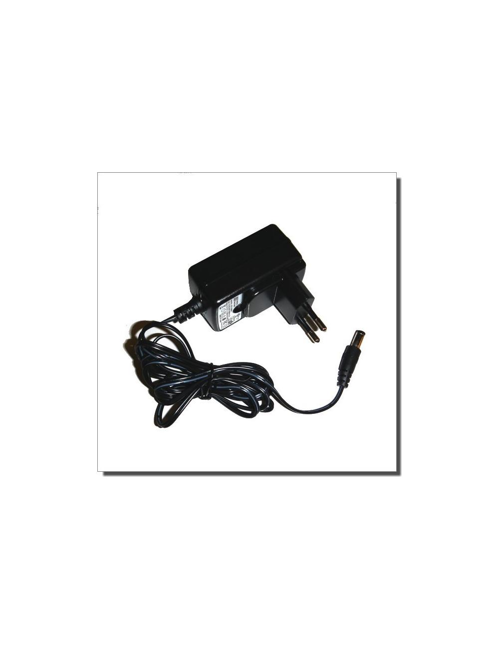 Chargeur 220/15V pour Batterie Powertank