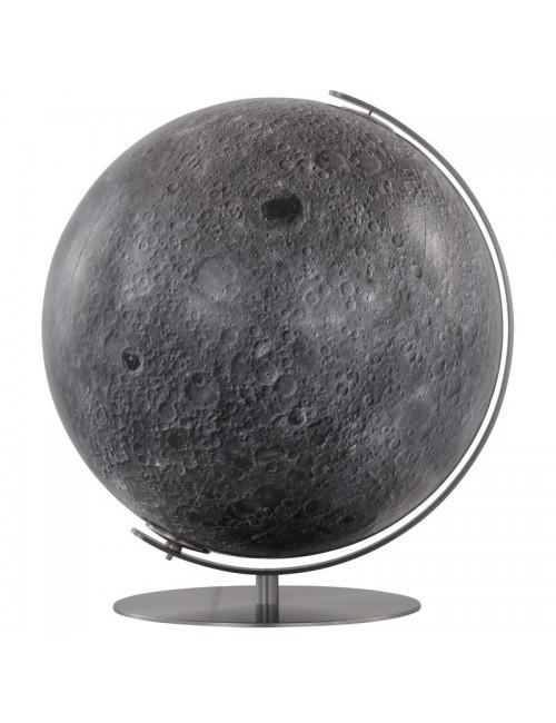 Globe de la Lune 40 cm lumineux