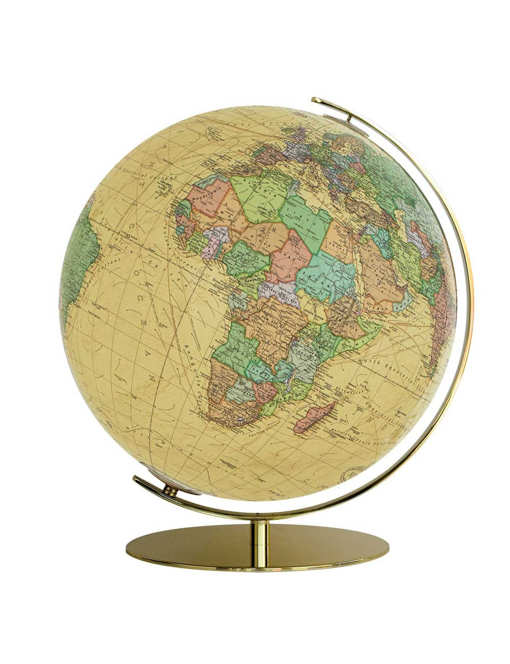 Globe terrestre Royal 34cm