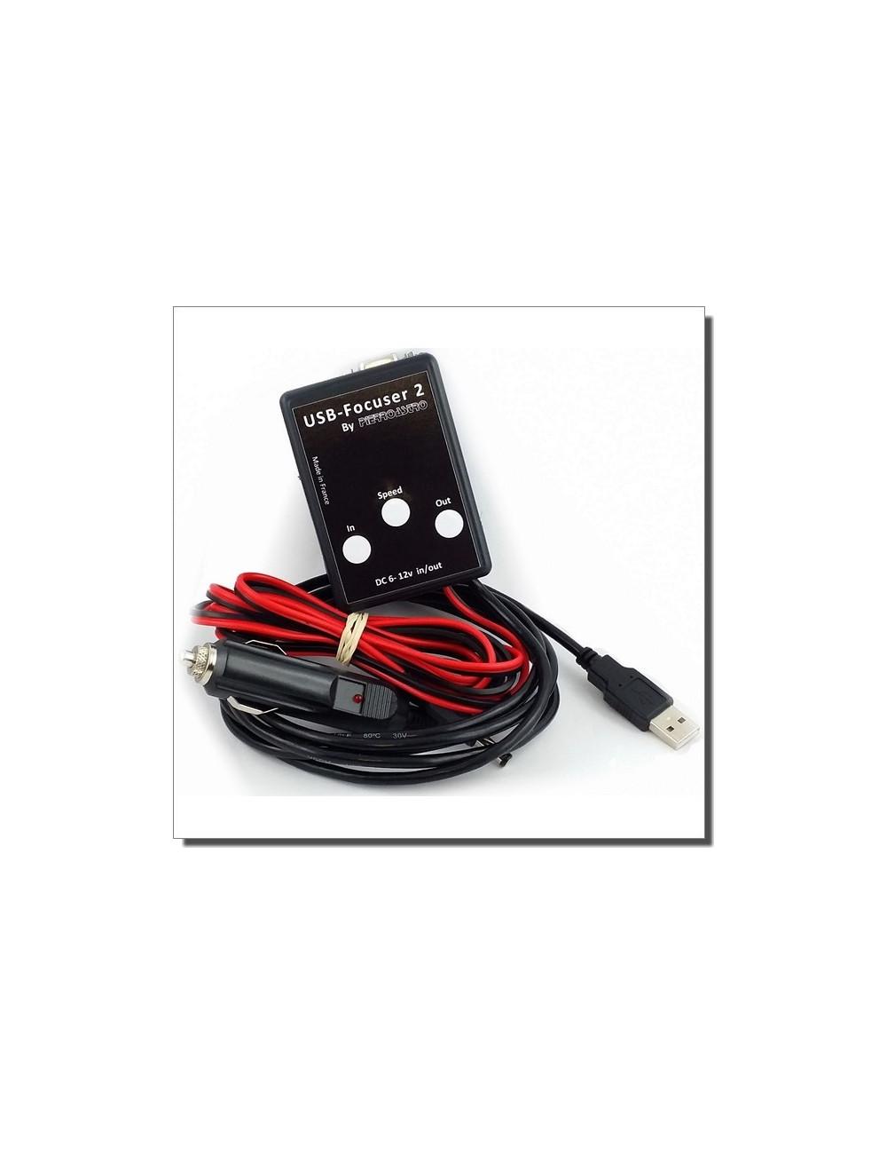 Interface USB Focuser 2.0