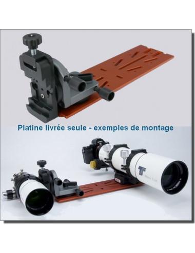 Platine micrométrique Geoptik