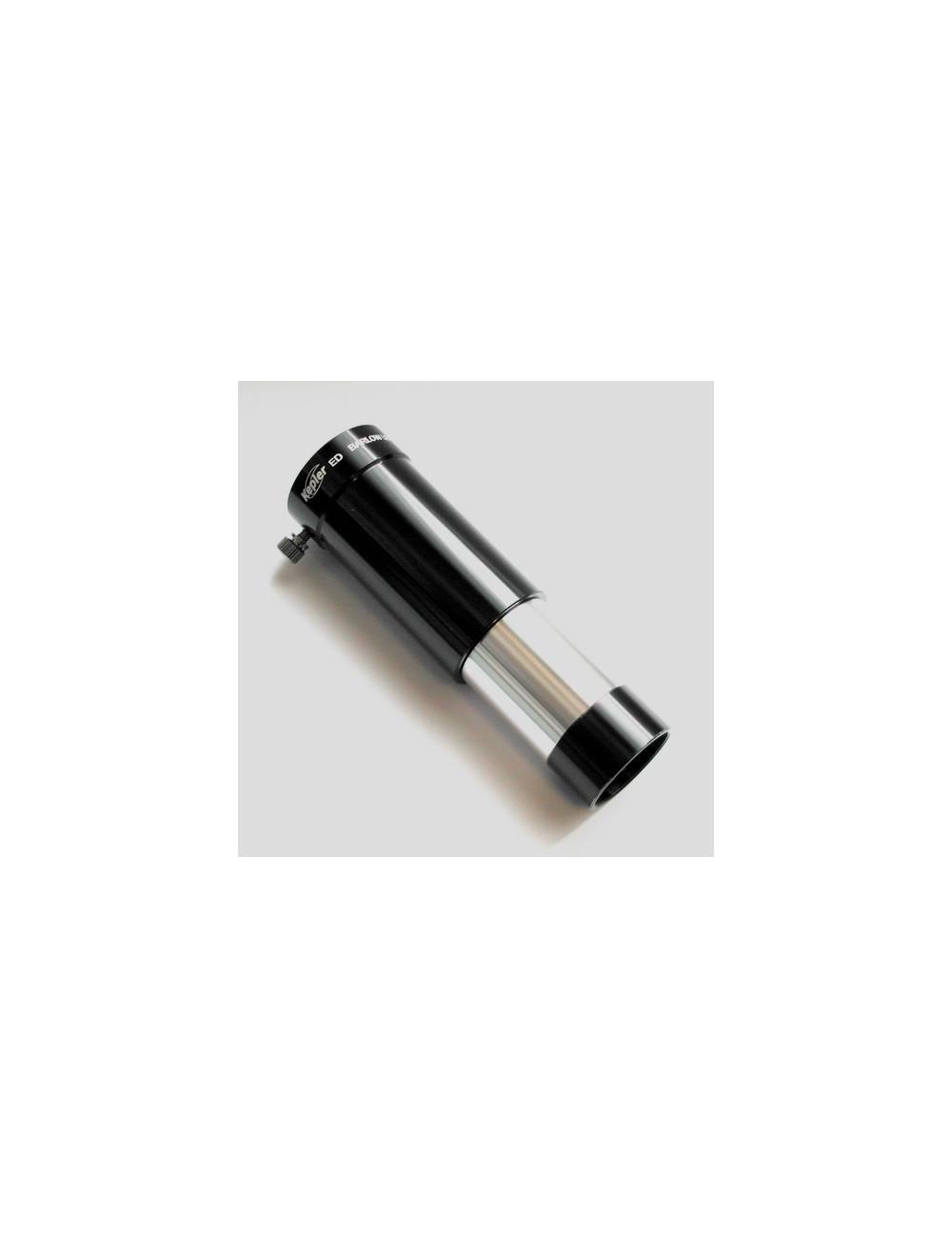 Barlow 3x ED Kepler 31,75 mm
