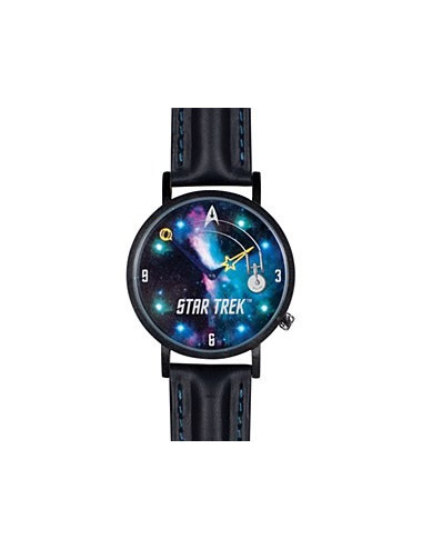 Montre Enterprise Star Trek
