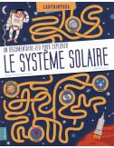 Documentaire - jeu Le Système Solaire