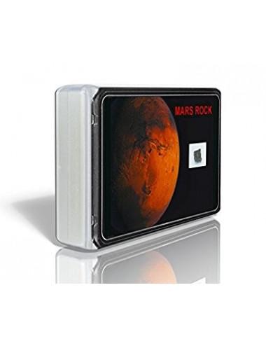 Météorite Mars T.2