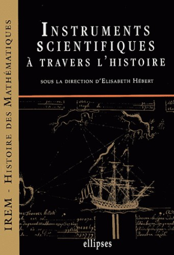 Instruments scientifiques à travers l'histoire