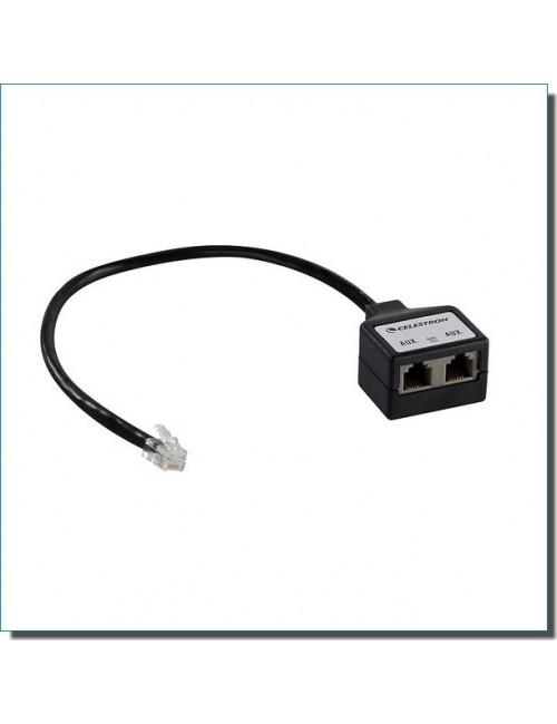 Cable StarSense pour monture CG5 Celestron