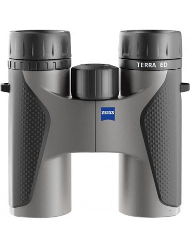 Jumelles ZEISS Terra 8x32 grise
