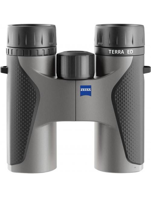 Jumelles ZEISS Terra 8x32 grises