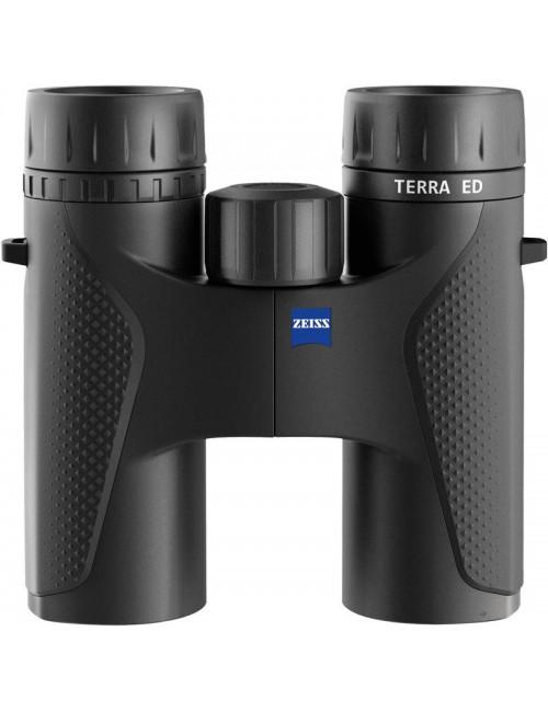 Jumelles ZEISS Terra 10x32 noires