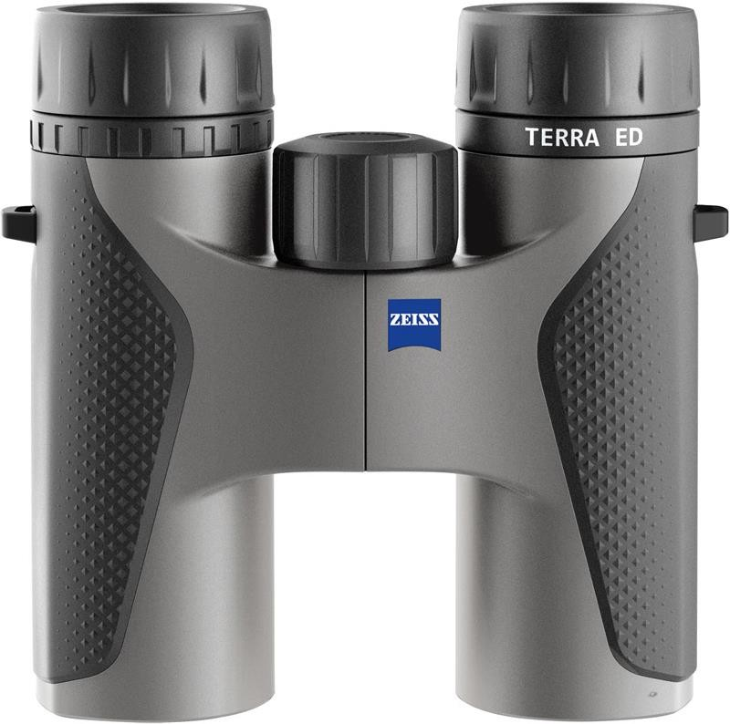Jumelles ZEISS Terra 10x32 grise