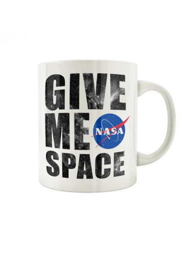 Mug NASA give me space