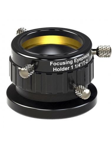 Porte oculaire Ø31,75 mm / T2 avec microfocalisation